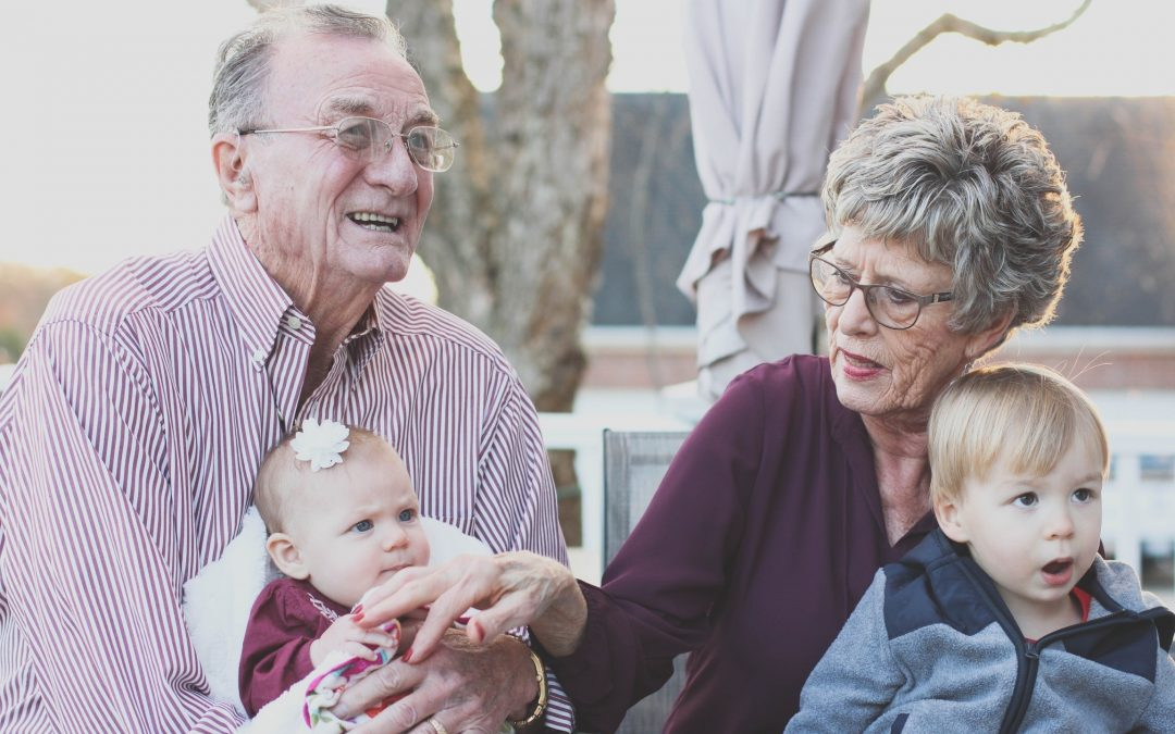 How to Discuss End of Life Estate Planning with Your Parent(s)