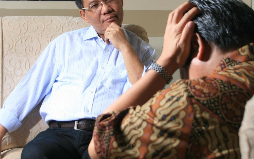 What is the Difference Between a Psychiatrist and a Psychologist