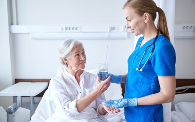 What is the Difference between Skilled Nursing Facility and Nursing Home Care