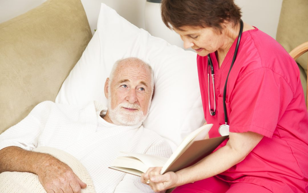 What is the Difference between Hospice and Palliative Care