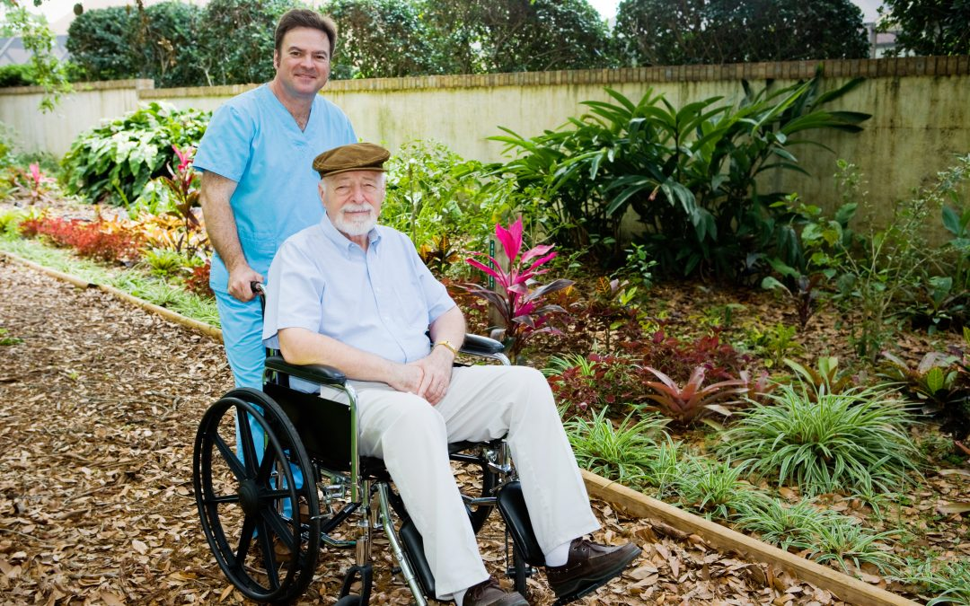 """What is a Nursing Home """"Level of Care"""" and why it Matters for Medicaid"""