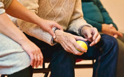 End of Life Care Options