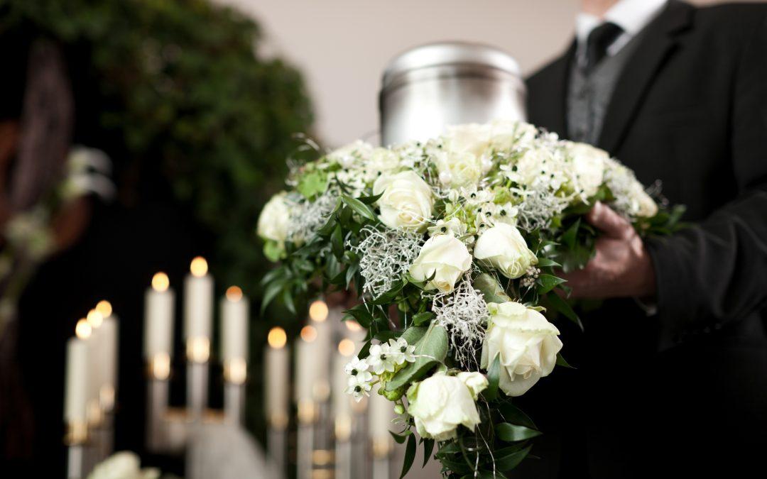 Ten Creative Ways to Spread Ashes