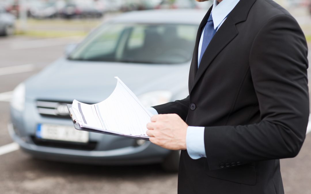 What to do With My Loved One's Car Lease After They Die
