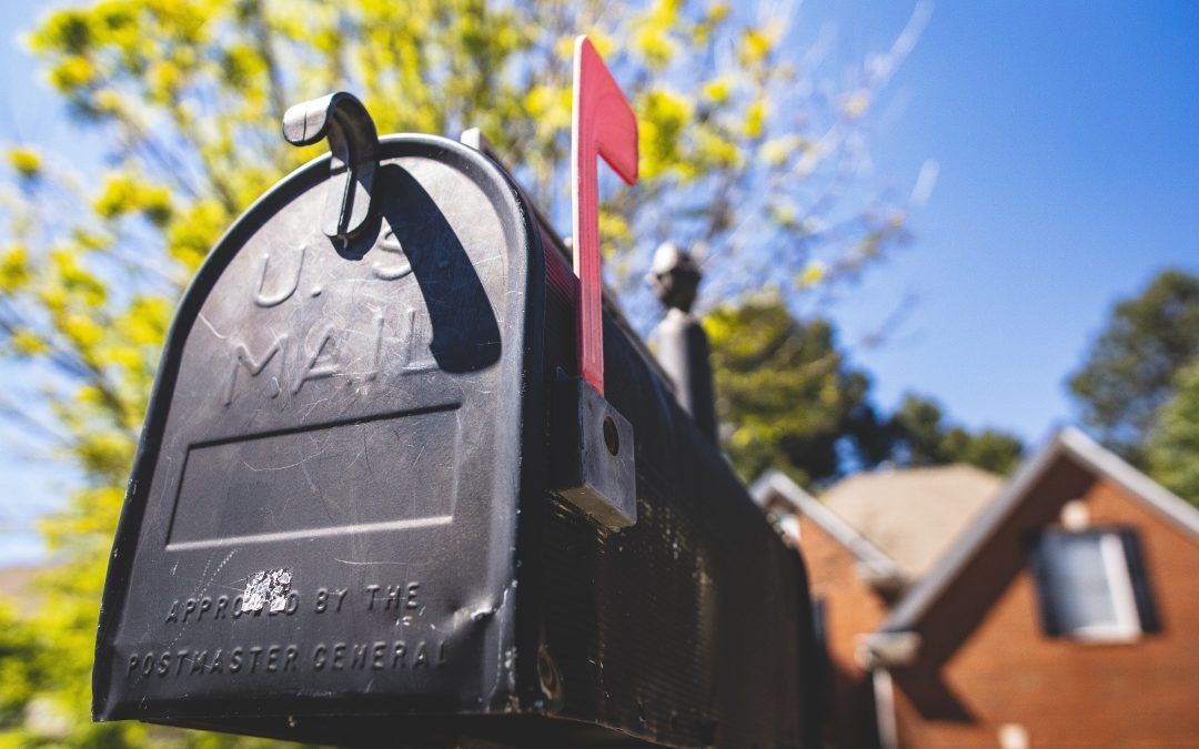 How to Stop Your Deceased Loved One's Mail