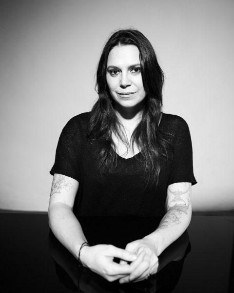 DEATH DOULA [LA] – Jill Schock