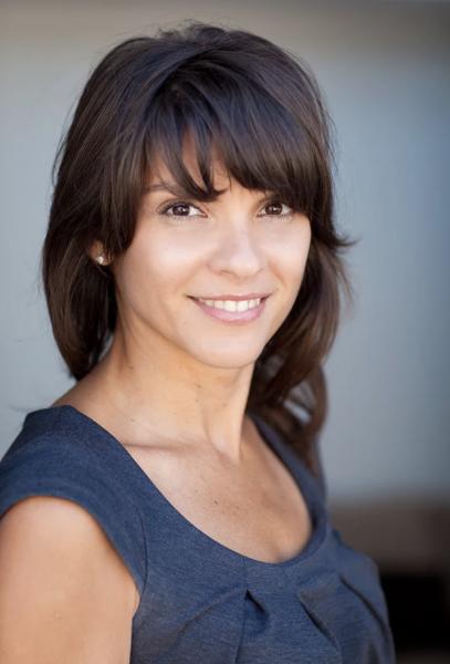 Lisa C Benacquista